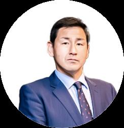理事 松永 将高 (株)マーサメディカル 代表