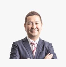 理事 梅田 久生 (株)リーフ 代表